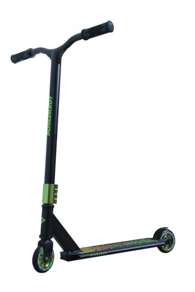Stunt Scooter Kickless - Forest