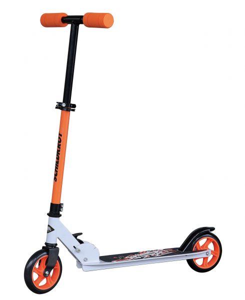 Schildkröt City Scooter RunAbout, 145mm Räder - Orange
