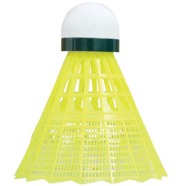Badminton-Ball Tech 450 Premium Federball