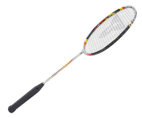 Badminton-Schläger Combat 5.6