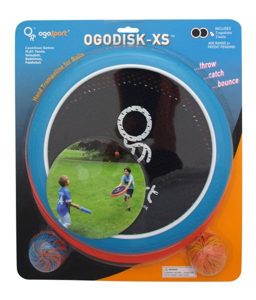 Ogo Sport Set XS Disc