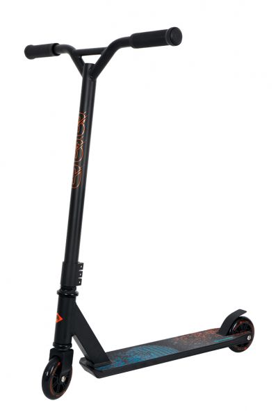 Stunt Scooter 360 - Space