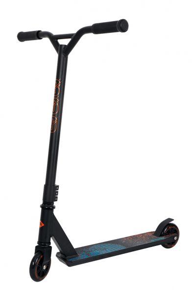 Schildkröt Stunt Scooter 360 - Space