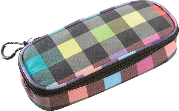 Wheel-Bee® Pencil Case Generation Z - Lady Multicolour