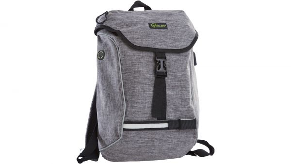 Wheel-Bee® LED-Backpack City Lights