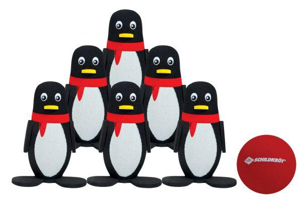 Penguin Soft Bowling Set