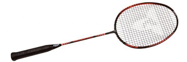 Badminton-Schläger ARROWSPEED 399.8, black-coral