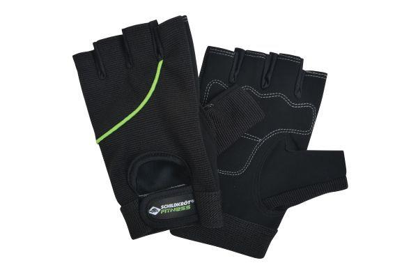 "Schildkröt-Fitness Fitness-Handschuhe ""Classic"", Größe S/M, L/XL"