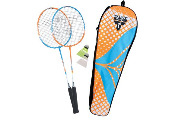 Talbot-Torro Badminton-Set 2-Attacker