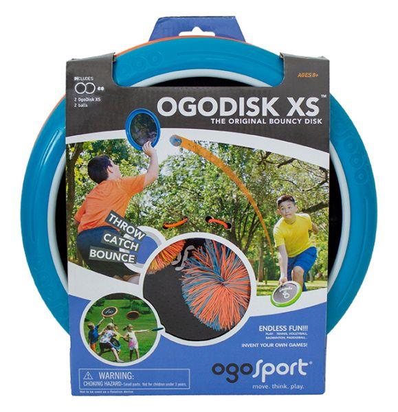 Ogo Sport Set XS Disc