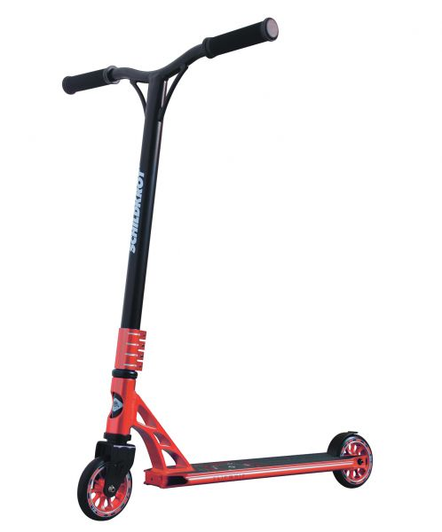 Stunt Scooter Flipwhip - Metallic Red