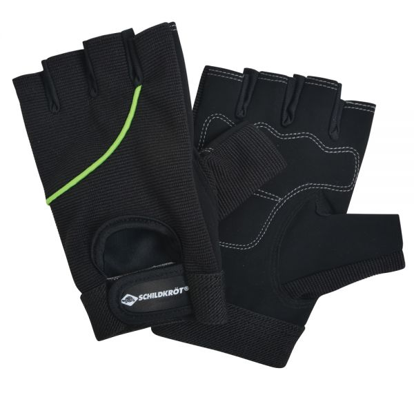 "Fitness-Handschuhe ""Classic"", Größe S/M, L/XL"