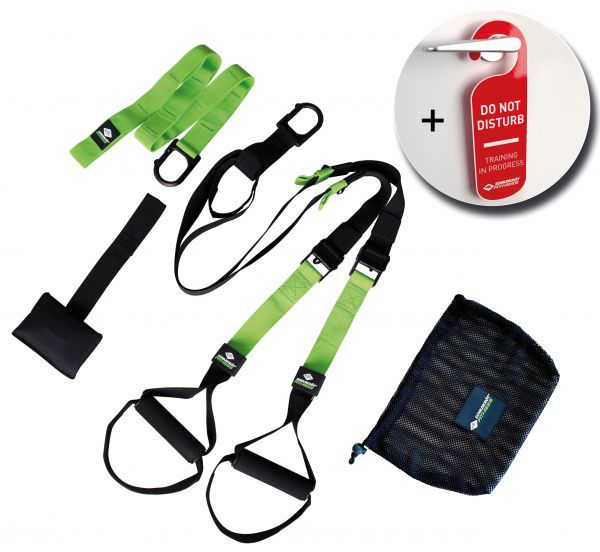 SK Fit SLING TRAINER, in 4C Colourbox