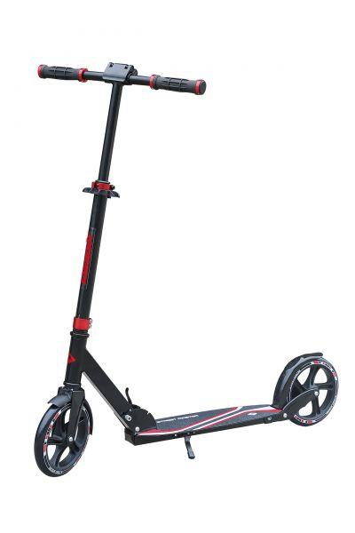 Schildkröt City Scooter Street Master, 200mm Räder - Red