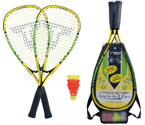 Speed Badminton Set Speed 4000
