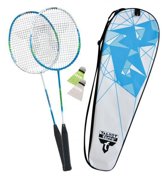 Talbot-Torro Badminton-Set 2-Combat