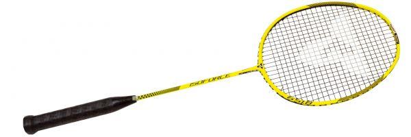 Badmintonschläger Isoforce 651.8