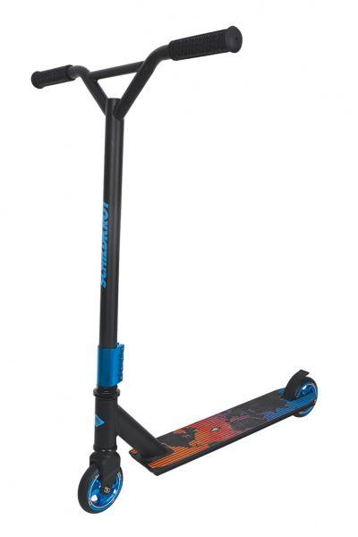 Schildkröt Stunt Scooter Untwist - Galaxy