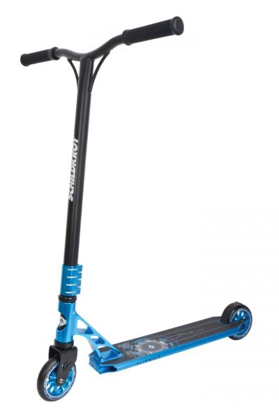 Stunt Scooter Flipwhip - Electric Blue