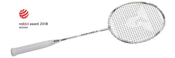 Badmintonschläger Isoforce 1011.8