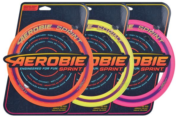 "Aerobie Ring ""SPRINT"""