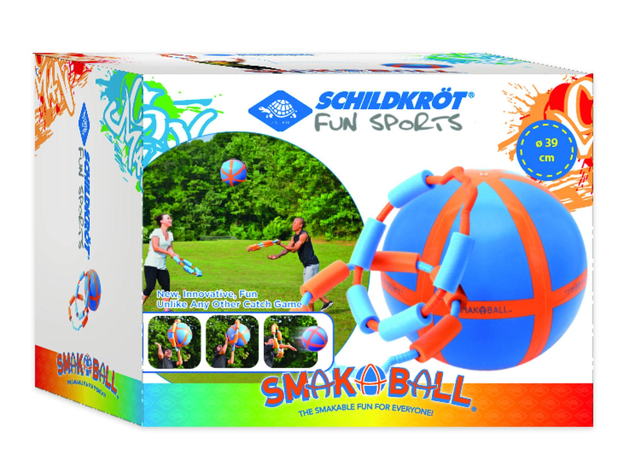 New Sports Federbälle bunt 6 Stück Ballset Bälle für Badminton Ersatzbälle Neu Badminton
