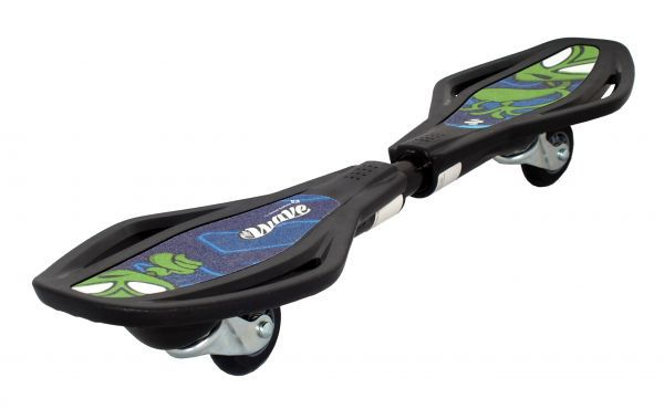 Streetsurfing® Waveboard Mini SL - The Alien