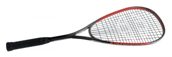Squash-Schläger T1000, anthracite-red