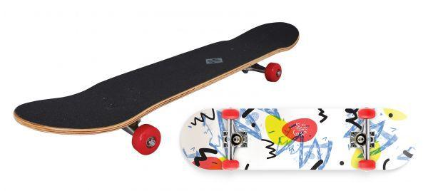 "Skateboard 31"" - Wall Writer"