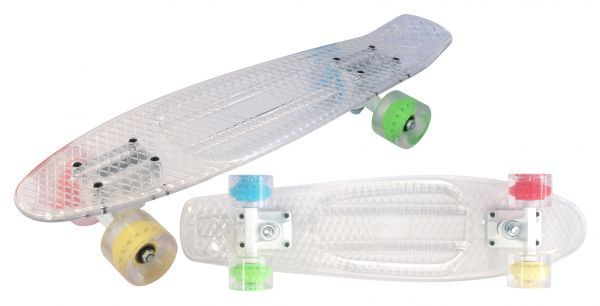"Beach Board 22"" - Clear"