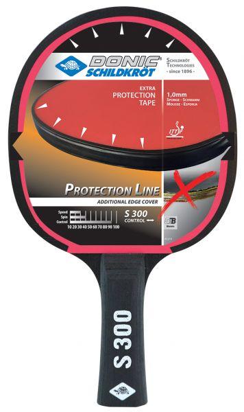 Tischtennisschläger Protection Line S300