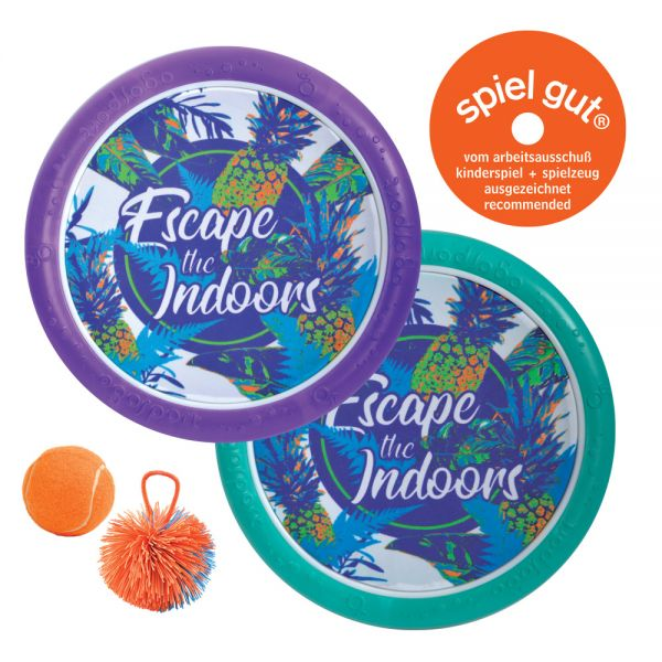 Ogo Sport® Tropical Set (Limited Edition)