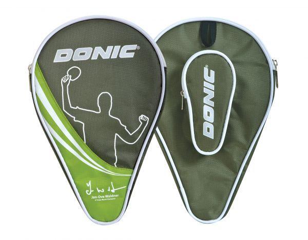 Donic-Schildkröt Tischtennis-Schlägerhülle Waldner
