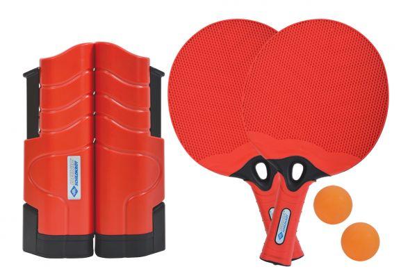 Donic-Schildkröt Tischtennis Set Outdoor Flex