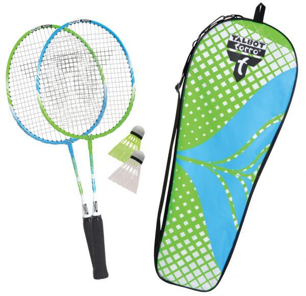 Talbot-Torro Badminton-Set 2-Attacker Junior