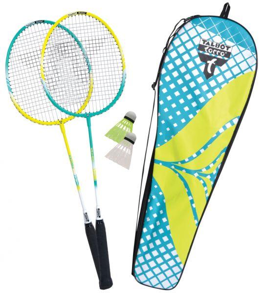 Talbot Torro Badminton-Set 2-Fighter