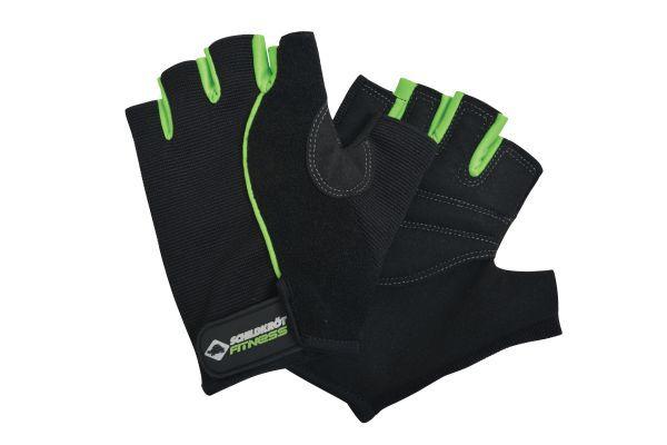 "Fitness-Handschuhe ""Comfort"" S-M / L-XL"