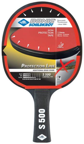 Tischtennisschläger Protection Line S500