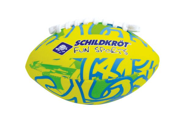 Schildkröt Neopren Mini-American Football #2