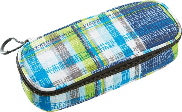 Wheel Bee Pencil Case Generation Z, Design blue/green/white