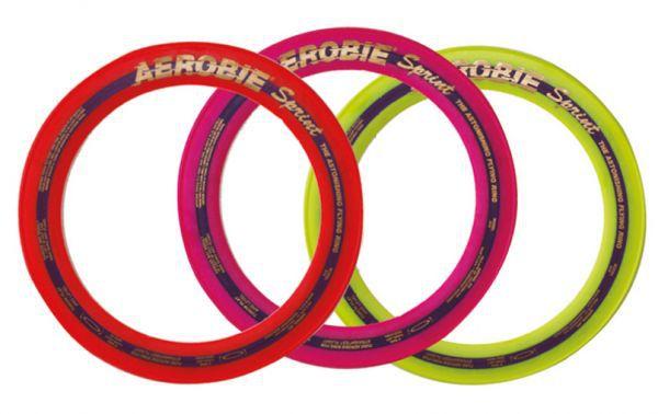 """Aerobie """"Sprint"""" - Wurfring (klein)"""