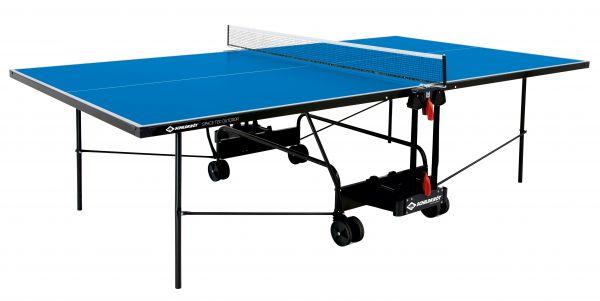 Tischtennistisch SpaceTec Outdoor, Blau