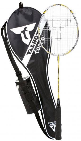 Badminton-Schläger Isoforce 311.6 Starterset