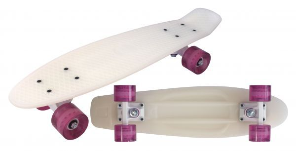 "Beach Board 22"" - Milky Purple"