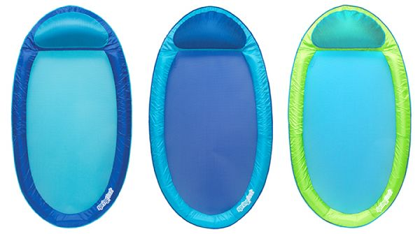 SwimWays Springfloat Classic, im Carrybag