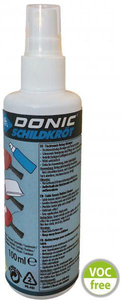 Donic-Schildkröt Tischtennis-Belag-Sprayreiniger