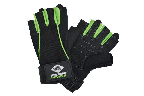 Schildkröt-Fitness Fitness-Handschuh Pro, Größe S/M, L/XL