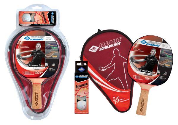 Tischtennis-Geschenkset Persson 600