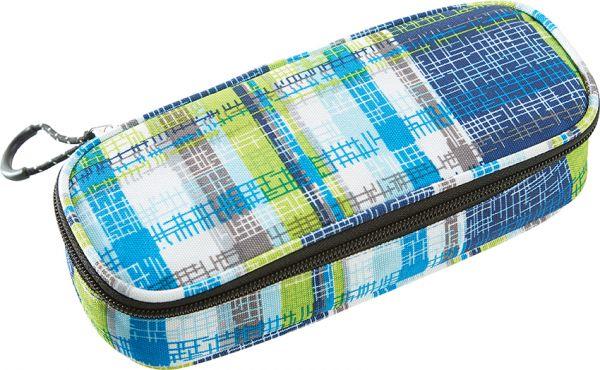 Pencil Case Generation Z, Design blue/green/white
