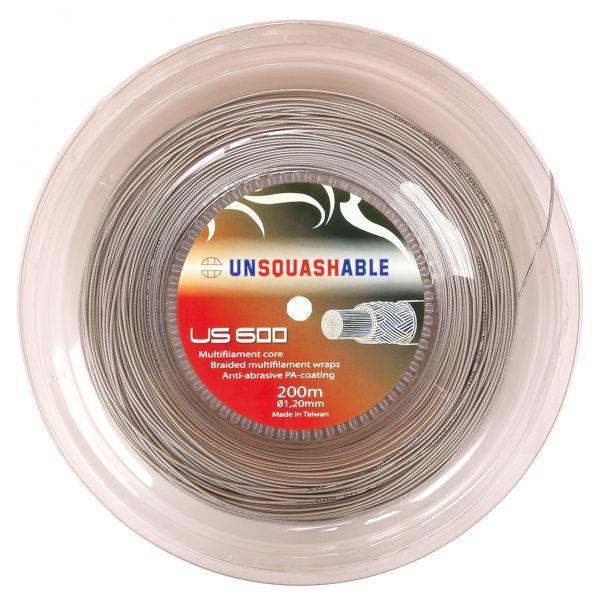 Unsquashable Squashsaite US 600